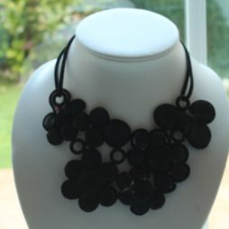 Soutache 140 collar manualdemano
